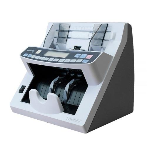 Счетчик банкнот Magner от компании Лотокиоск