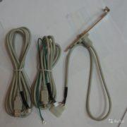 Провода к контроллеру в Лотокиоске