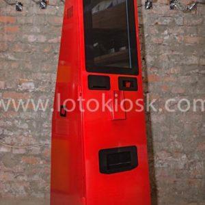 Информационные платежные терминалы б/у и новые продажа и скупка Лотокиоск